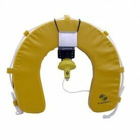 Ocean Safety Horseshoe Set with Apollo Compact Light