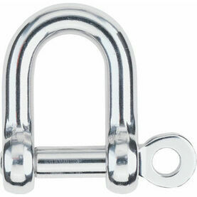 "Harken 6 mm ""D"" Shackle"