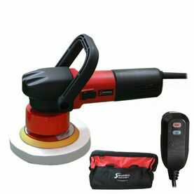 Shurhold Dual Action Polisher - 240V