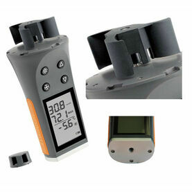 Skywatch Meteos Handheld Wind Meter