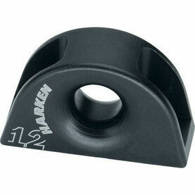 Harken 12 mm Bolt-Down Fairlead Single