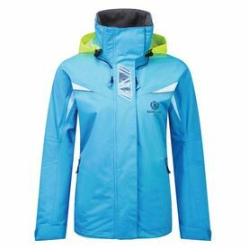 Henri Lloyd Women's Wave Sailing Jacket