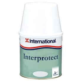 International Interprotect - Epoxy Primer Grey 750ml