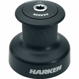 Harken 46 Plain-Top Performa Winch 2 Speed