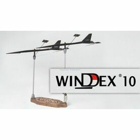 Windex - wind direction indicators