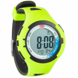Ronstan 40mm Sailing Watch - Lime/Black
