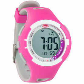 Ronstan 40mm Sailing Watch - Pink/Grey