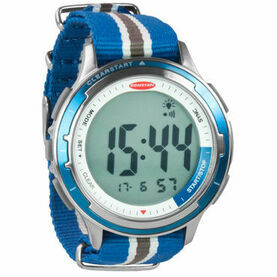 Ronstan Stainless Steel Watch - Blue