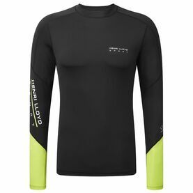 Henri Lloyd New Energy LS Rash Vest