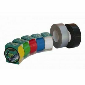 PSP Tapes UV Resistant Cloth Duck Tape: 50mm x 25M