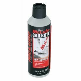 Harken - McLube Sailkote - Medium Aerosol Can 300ml