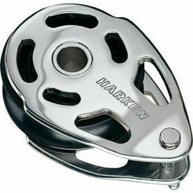 Harken 57 mm Stainless Steel Mastcollar ESP Block