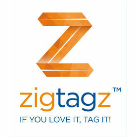 Zigtagz - the friendly smart way to recover lost items