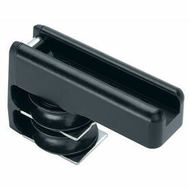 Harken 32 mm ESP High-Beam End Control Double Sheave, Set of 2