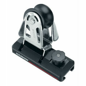 Harken 32 mm Genoa Lead Car with Pinstop