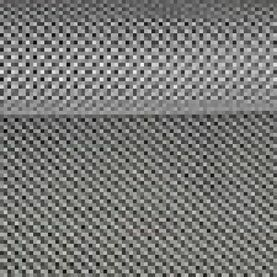 Nauticalia Stay Put Non Slip Placemat (1) - Grey