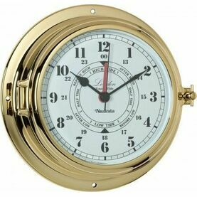 Nauticalia London Tide Clock