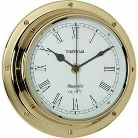 Nauticalia Chatham Clock (quick-fix)