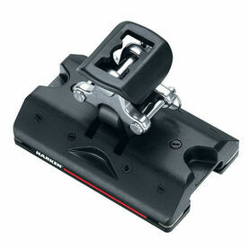 Harken 27 mm High-Load Car Stand-Up Toggle, Control Tangs
