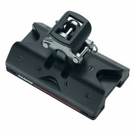 Harken 32 mm Car Stand-Up Toggle, Control Tangs