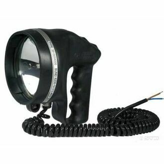 Aqua Signal Bremen Hand Held Searchlight 50W 12V