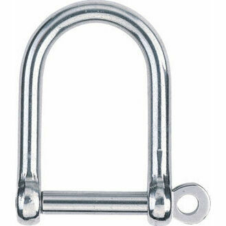 Harken 5 mm Large Open Shackle