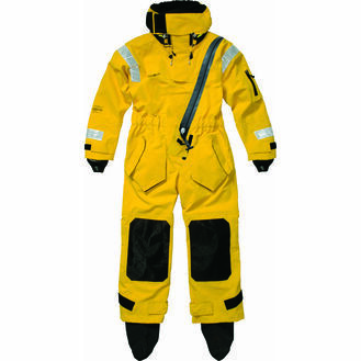 Henri Lloyd Ocean Pro One Piece Drysuit