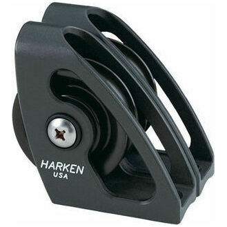 Harken 57 mm Double Over-The-Top Block