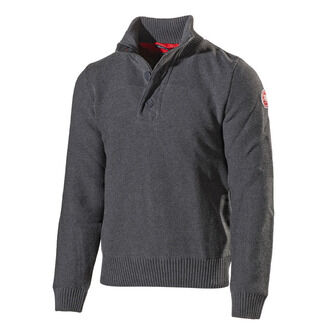 Holebrook Jan Windproof Mens Jumper