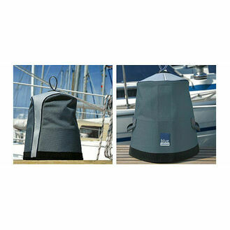 Blue Performance Winch Cover - various sizes