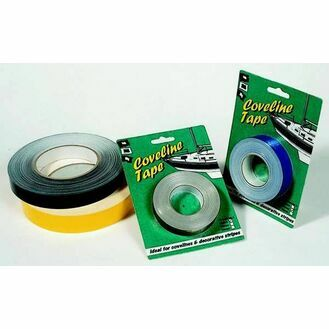 PSP Tapes Coveline Boat Tape: 50MM X 50M