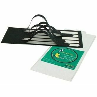 Deckstrip: Pack Of 10 - Black