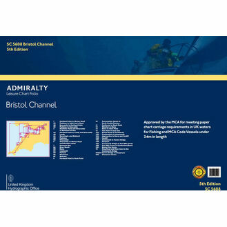 Admiralty SC5608 Bristol Channel