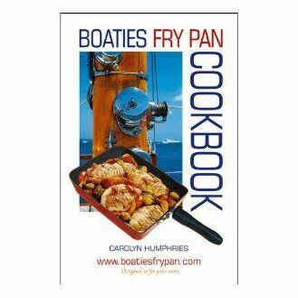 Boaties Frying Pan Cookbook
