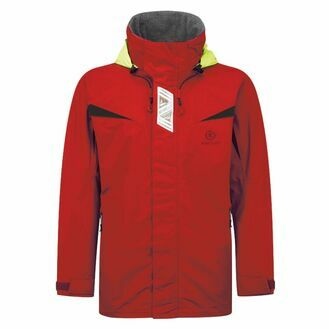 Henri Lloyd Men's Wave Sailing Jacket