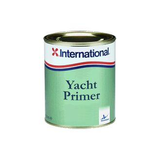 International Yacht Primer - Grey