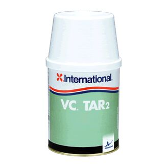 International VC Tar2 - Osmosis defence White 1L