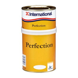 International Perfection Undercoat - White 750ml
