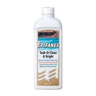 Epifanes Teak O Clean & Bright