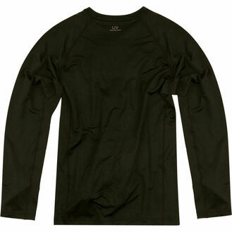 Henri Lloyd H-Therm Base Layer Long Sleeved Crew Top