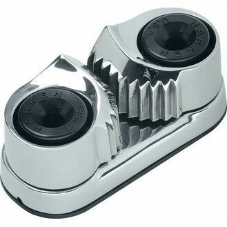 Harken Stainless Steel Offshore Cam-Matic Cleat