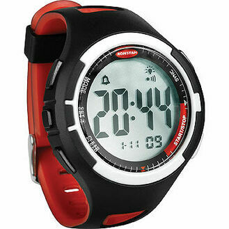 Ronstan Sailing Watch - Black/Red/White