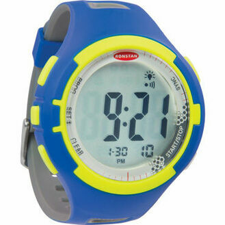 Ronstan Sailing Watch - Blue/Lime