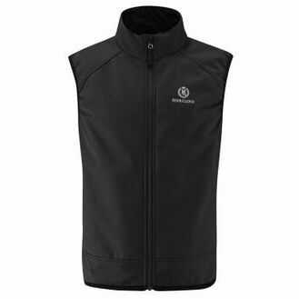 Henri Lloyd New Cyclone Soft Shell Vest
