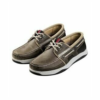 Gill Newport 3 Eye Deck Shoe