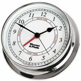 Weems & Plath Endurance 125 Time & Tide Clock