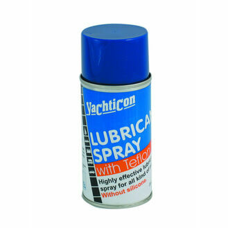 Lubricant Spray with Teflon 300ml