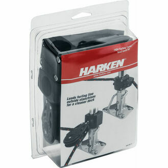 Harken Stanchion-Mount Lead Block Kit