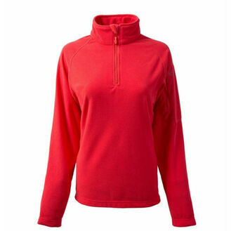 Gill Women's Grid Microfleece