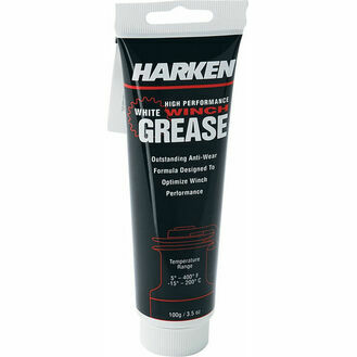 Harken High Performance Winch Grease White